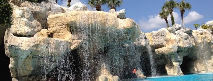 Hyatt Regency Grand Cypress is one of Orlando Wedding - herorlandoweddingplanner.com.