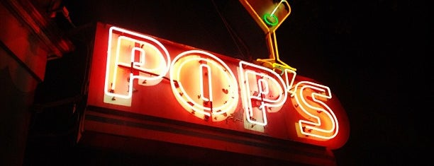Pop's Bar is one of San Francisco: Drinks.