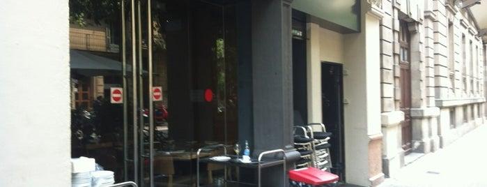 Cerveseria Catalana is one of M&M Barcelona centre.
