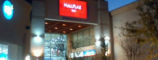 Mall Plaza Sur is one of All-time favorites in Chile.