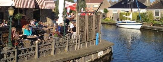 Sluiszicht, workum is one of All-time favorites in Netherlands.
