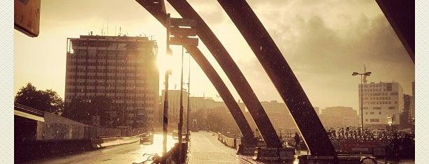 ODE-Brug is one of Bridges in the Netherlands.
