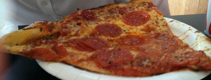 Upper Crust Pizzeria is one of Restaurants.