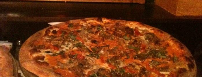 Good Fella's Pizza is one of Places to eat in INDY.