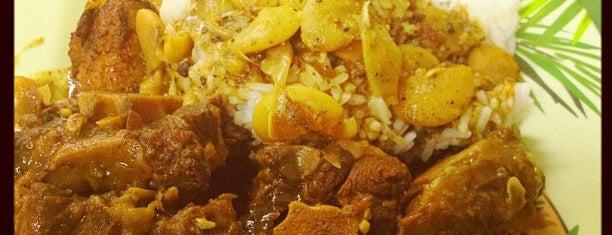 Jamaica Jamaica Cuisine is one of San Antonio.