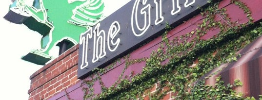 The Griffin is one of Must-visit Bars in Hollywood.