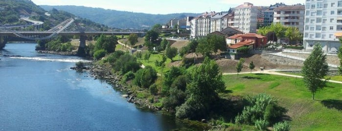 Ourense is one of Best of Ourense ❤.
