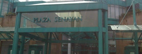 Plaza Senayan is one of Must Visit Places in Jakarta ( Indonesia ).
