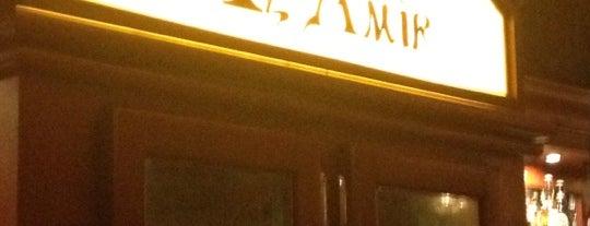 Al-Amir -Addison is one of Dallas Restaurants List#1.