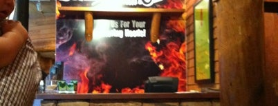 Smokey Bones Bar & Fire Grill is one of Fort Wayne Food.