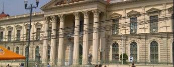 Palacio Nacional is one of San Salvador #4sqCities.