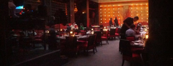 Ajna Bar is one of NYC Restaurants: To Go Pt. 2.