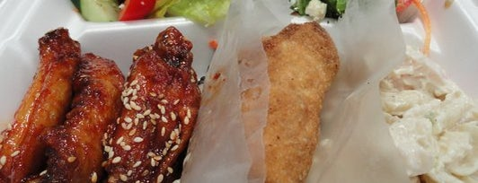 Linden Deli is one of Best of Baltimore - Cheap Eats.