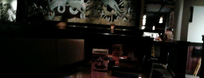 Outback Steakhouse is one of Bares e restaurantes BH.