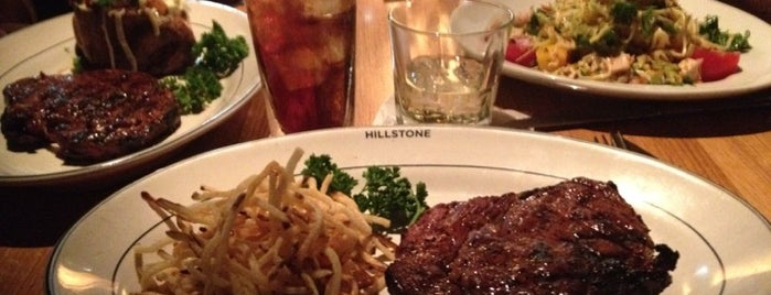 Hillstone Restaurant is one of Top 10 dinner spots in Coral Gables, FL.