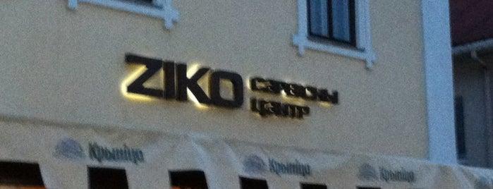 ZIKO Сервисный Центр is one of Belarus.