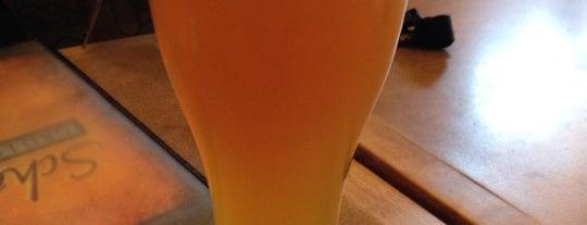 Schooner's Grille & Brewery is one of California Breweries 2.