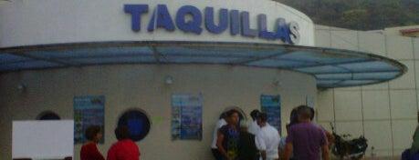 Parque Acuatico San Carlos is one of Puebla #4sqCities.