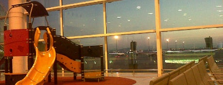 Barcelona–El Prat Airport (BCN) is one of I Love Airports!.