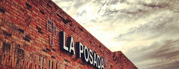 La Posada Mexican Restaurant is one of Austin.