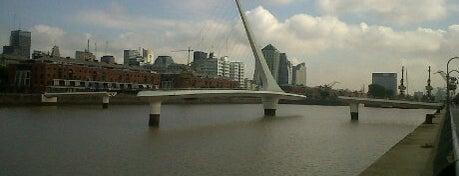 Women's Bridge is one of Must ARG.
