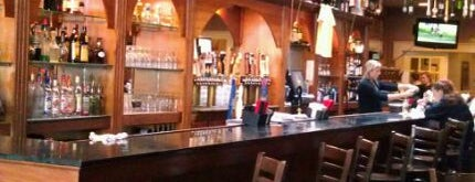 Pearly Baker's Alehouse is one of Craft Beer in the Lehigh Valley.
