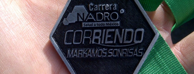 Carrera Nadro is one of All-time favorites in Mexico.