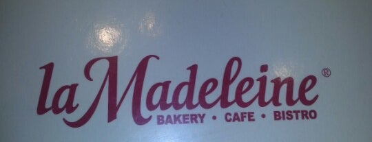 la Madeleine Country French Café is one of FOOD in Dallas-Ft Worth Metroplex.