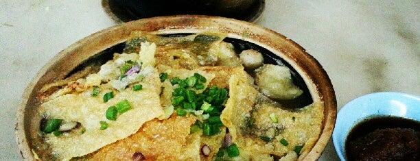 Soon Huat Bak Kut Teh 順發肉骨茶 is one of 中餐.
