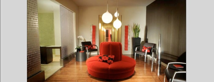 Elizabeth Arden Red Door Spa Is One Of The 15 Best Places For Massage In  Chicago