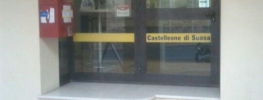 Poste Italiane is one of Tutto Castelleone di Suasa.
