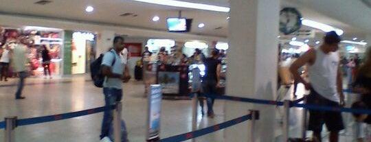 Terminal Rodoviário Novo Rio is one of Petrópolis RJ.