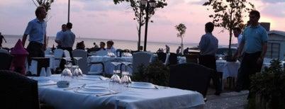 Olta Balık Restaurant is one of Dene.