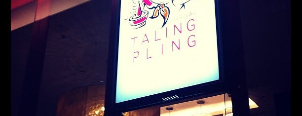 Taling Pling is one of Just try it.