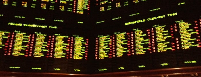 The Mirage Race & Sports Book is one of app check!.