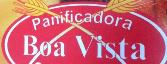 Panificadora Boa Vista is one of Dicas do Tom.