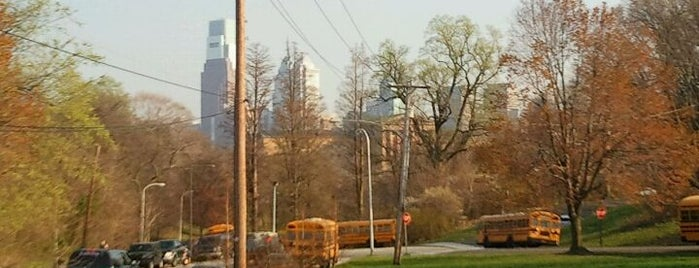 Lemon Hill Park is one of NEPA/SEPA/Phila Parks.