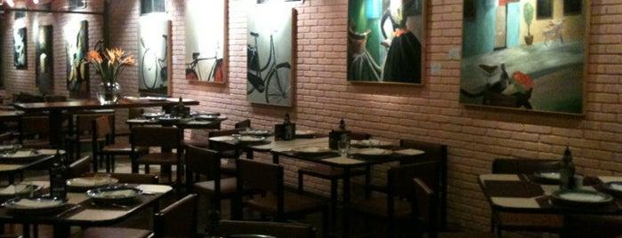 Cristal Pizza Bar is one of Incríveis restaurantes até 70 reais.