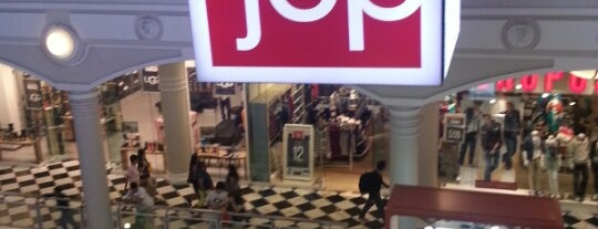 JCPenney is one of Nova York 2014.