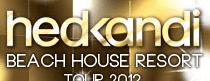 HedKandi Beach House Resort is one of Premium Clube - Mais do Melhor - #Rede Credenciada.