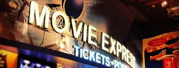 Cathay Cineplexes is one of Movie Theaters  (Worldwide).
