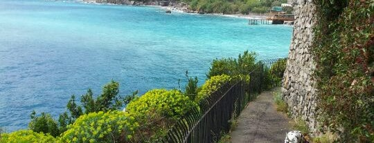 Golfo di Nerano is one of Italy.