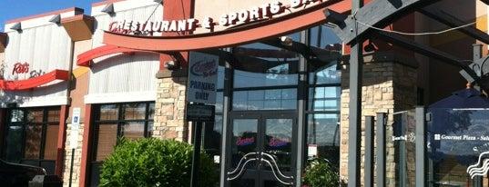 Boston's Restaurant & Sports Bar is one of Dining Tips at Restaurant.com Philly Restaurants.