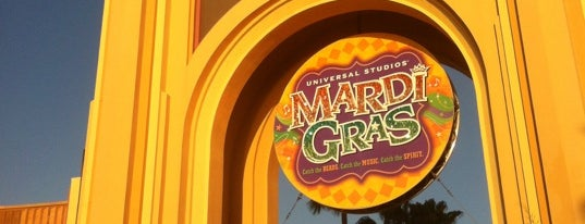Universal Studios Florida is one of Dicas de Orlando..