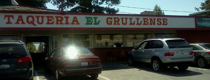 Taqueria is one of Dining in the Peninsula (SF bay area).