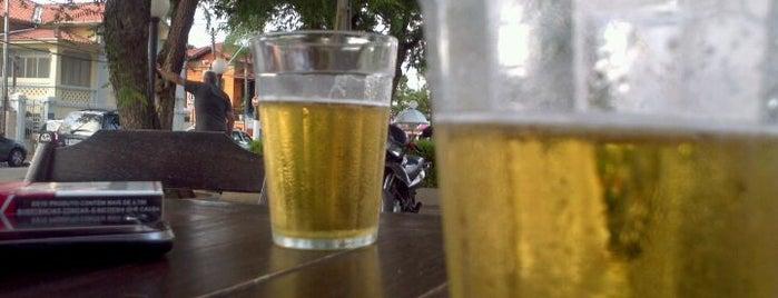 Farias Bar is one of Onde ir em Itu :).