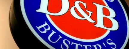 Dave & Buster's is one of Dallas Restaurants List#1.
