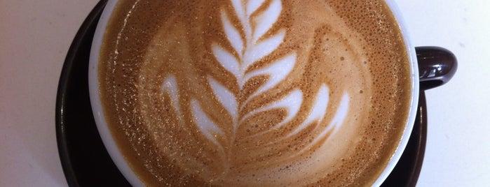 Barefoot Coffee Roasters Los Gatos
