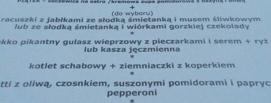 Klinik A+ Smaku is one of miejsca krakow.