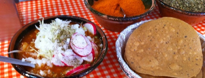 Mercado de Comida Coyoacán is one of Editor's Choice.